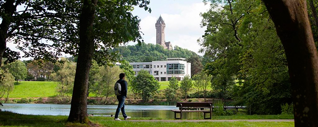 University of Stirling